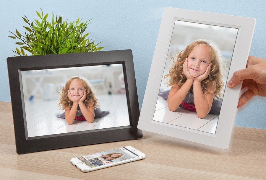 The Best Digital Photo Frames For 2017