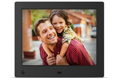 NIX Advance Digital Frame 8 Inch